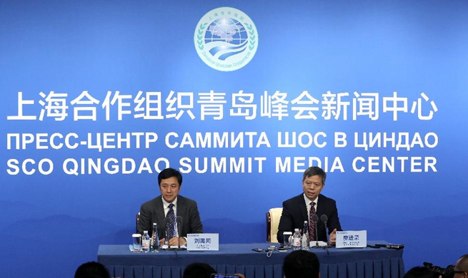 SCO members to enhance cooperation against security challenges