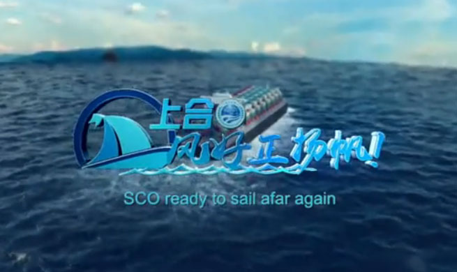 SCO ready to sail afar again