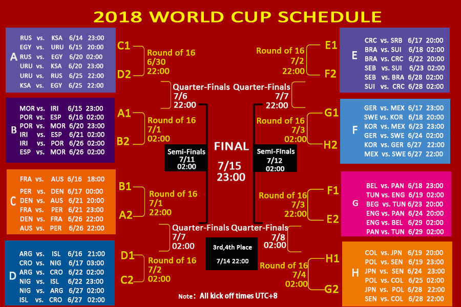 2018worldcupschedule