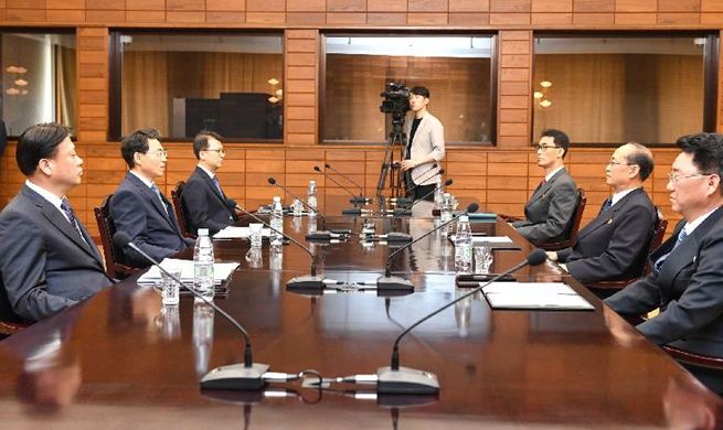 S.Korea, DPRK agree to conduct joint study to connect, modernize road over border