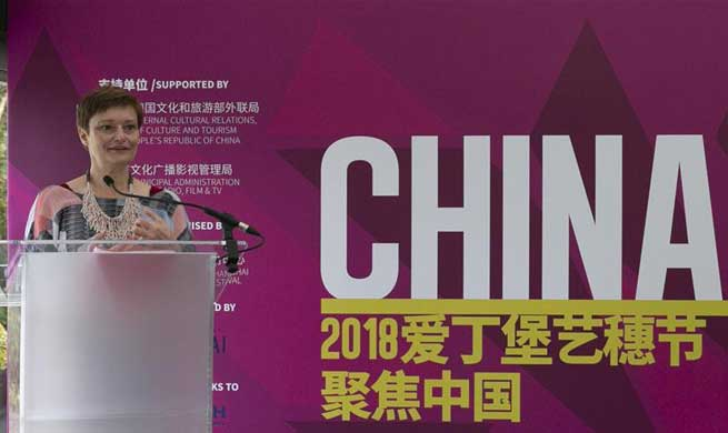 China Focus comes back to Edinburgh Fringe