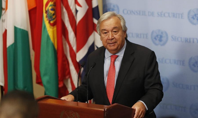 UN approves former Chilean president as next human rights chief