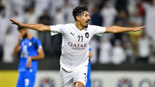 Al Sadd draws with Esteghlal FC 2-2, advances to AFC semifinal