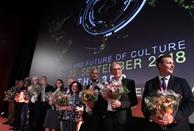3rd Golden Tree Int'l Documentary Film Festival kicks off