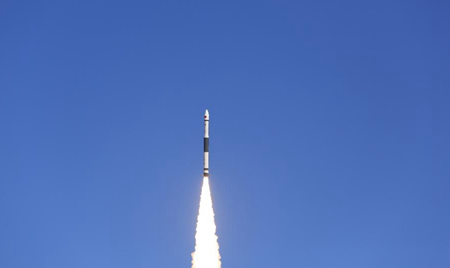 China launches Centispace-1-s1 satellite