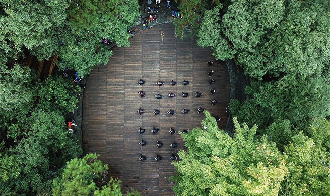 Well-preserved Miao traditions attract tourists to Guizhou