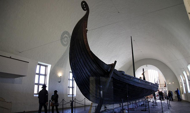 "Norway's prized Viking ships in danger of ""total breakdown"" due to funding shortage"