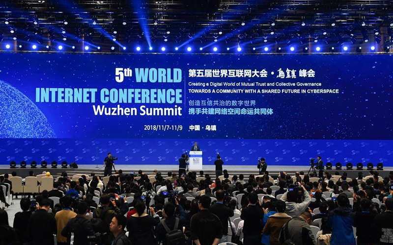 Five years on, China's digital economy glimpses smarter future