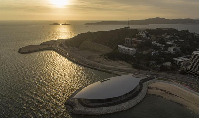 APEC meetings to run from Nov. 12 to 18 in Port Moresby