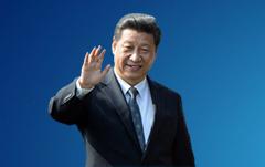 President Xi attends APEC meeting, visits Papua New Guinea, Brunei, Philippines