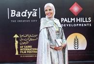 Cairo Int'l Film Festival kicks off amid high expectations
