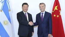 China, Argentina eye new era of partnership