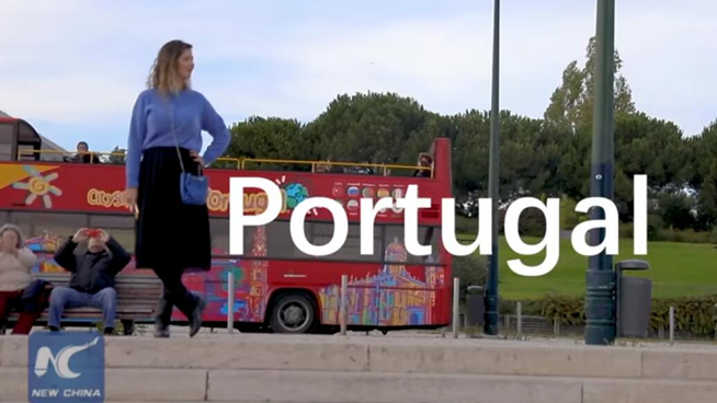 On President Xi's Portugal visit: The Lisbon Impression