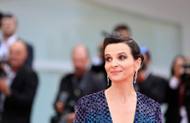 Juliette Binoche to head 2019 Berlinale int'l jury