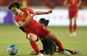 Yearender: China's football reform at a crossroads