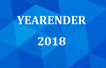 Yearender 2018