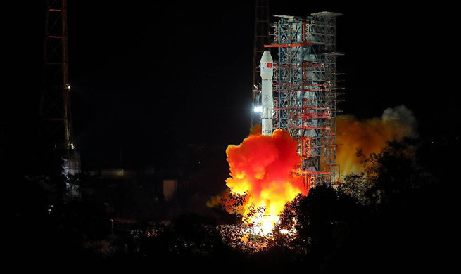 Xinhua Headlines: China, EU on path of expanding cooperation in outer space