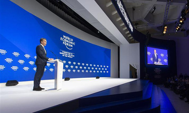 World Economic Forum closes in Davos