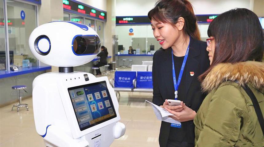 Xinhua Headlines: Beijing goes digital in improving urban administration