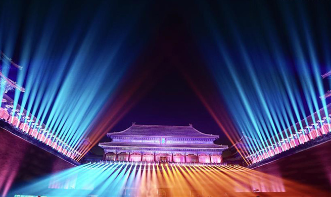 Palace Museum opens Lantern Festival night tours for first time