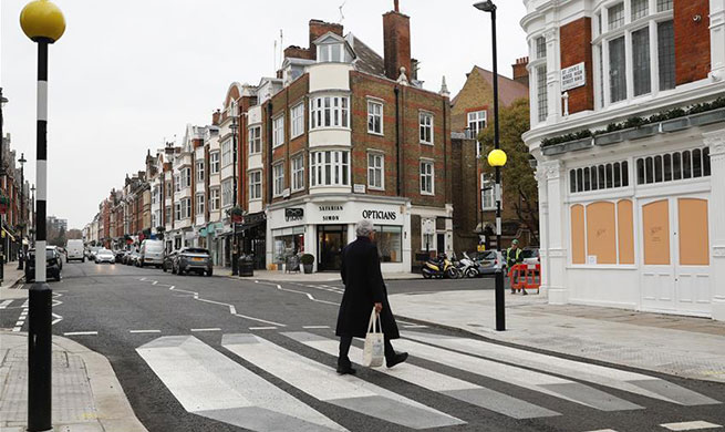 UK's first 3D zebra crossing comes into service in London