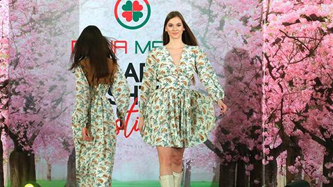 In pics: Belarus Fashion Week