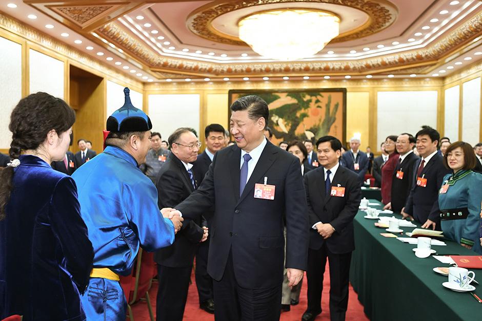 Xi stresses strategic resolve in enhancing building of ecological civilization