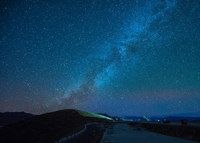 Scientists determine more accurate weight of Milky Way
