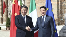 Spotlight: Xi leaves Rome with fruitful results, MoU on BRI included