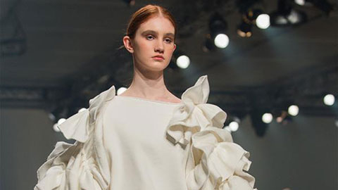 Highlights of 2019 Fashion Infection festival in Lithuania