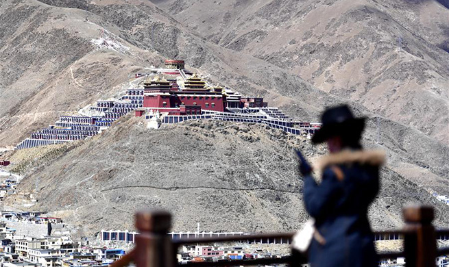 China Focus: Nine years on, people in Yushu embrace new life after quake