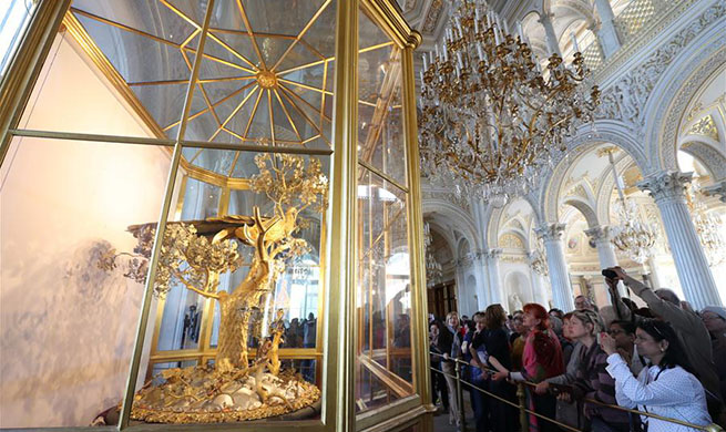 International Museum Day marked around world