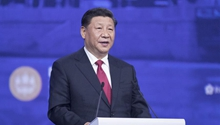 """Spotlight: Xi highlights sustainable development as """"golden key"""" to solving global problems"""