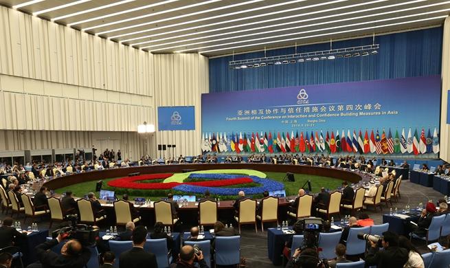 Xinhua Headlines: Xi's neighborhood diplomacy to forge closer community with shared future