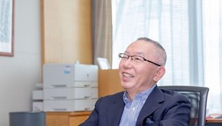 Interview: Chinese economy has bright future: Japanese entrepreneur