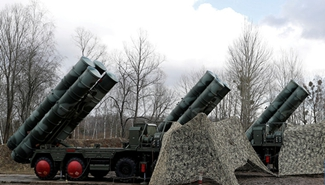 Turkey says to retaliate if U.S. imposes sanctions over S-400 deal