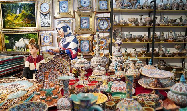 Sixth China-Russia Expo held in Harbin