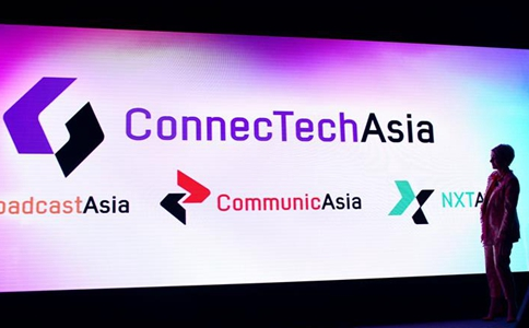 ConnecTechAsia 2019 in Singapore showcases latest smart technologies, trends