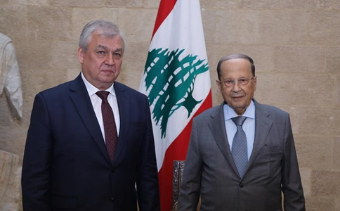 Russia vows to secure funding for return of Syrian refugees from Lebanon