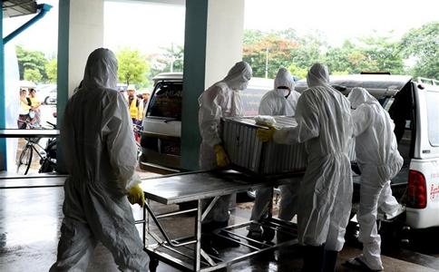 3 H1N1 deaths reported in Myanmar's Yangon