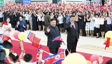 Spotlight: Xi's DPRK visit writes new chapter of friendship, promotes peninsula stability