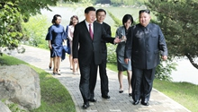 China ready to join DPRK in turning blueprint of bilateral ties into reality: Xi