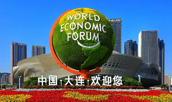 2019 Summer Davos to be held in China's Dalian