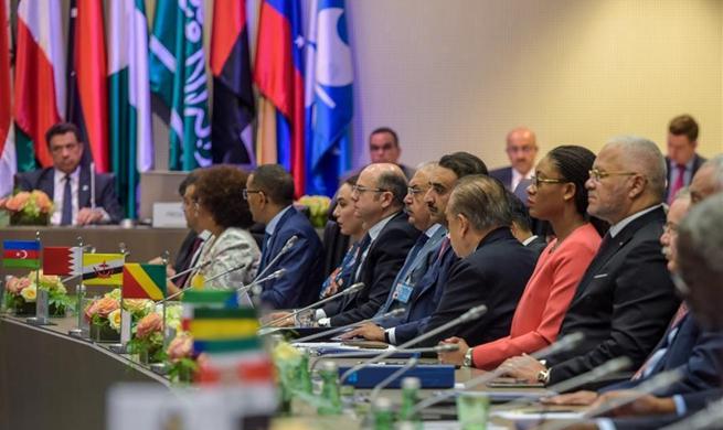 Non-OPEC producers endorse supply cut extension