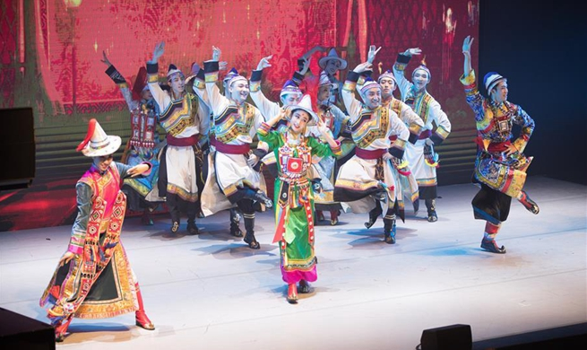 Tel Aviv holds cultural events to celebrate shared experience of Chinese and Jewish people along ancient Silk Road
