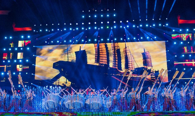 Kunming Zheng He Cultural and Tourism Festival held in Yunnan