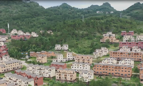 Life getting better for ethnic minority relocated from mountains