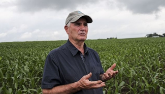 Spotlight: U.S. farmers say they want trade more than aid