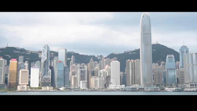Safeguarding Hong Kong