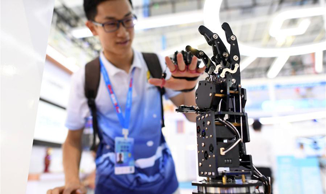 Highlights of 12th China-Northeast Asia Expo